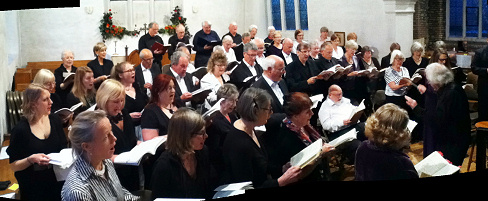 Come Sing The Messiah – Saturday 23rd May