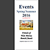 Download Copy Of 2016 Spring Summer Events Calendar (revised 22/02/2016)